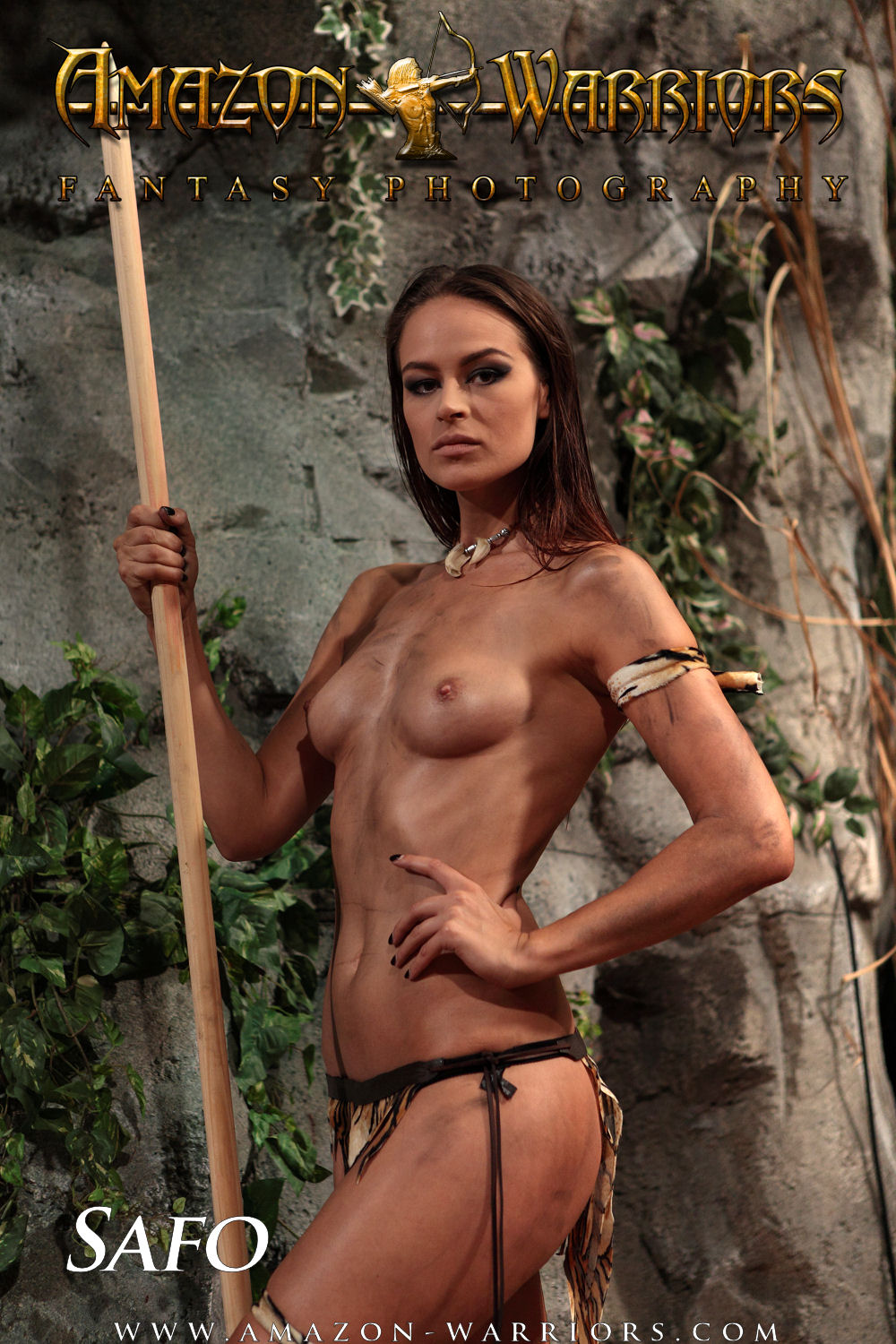 Images of naked amazonian women nsfw scene