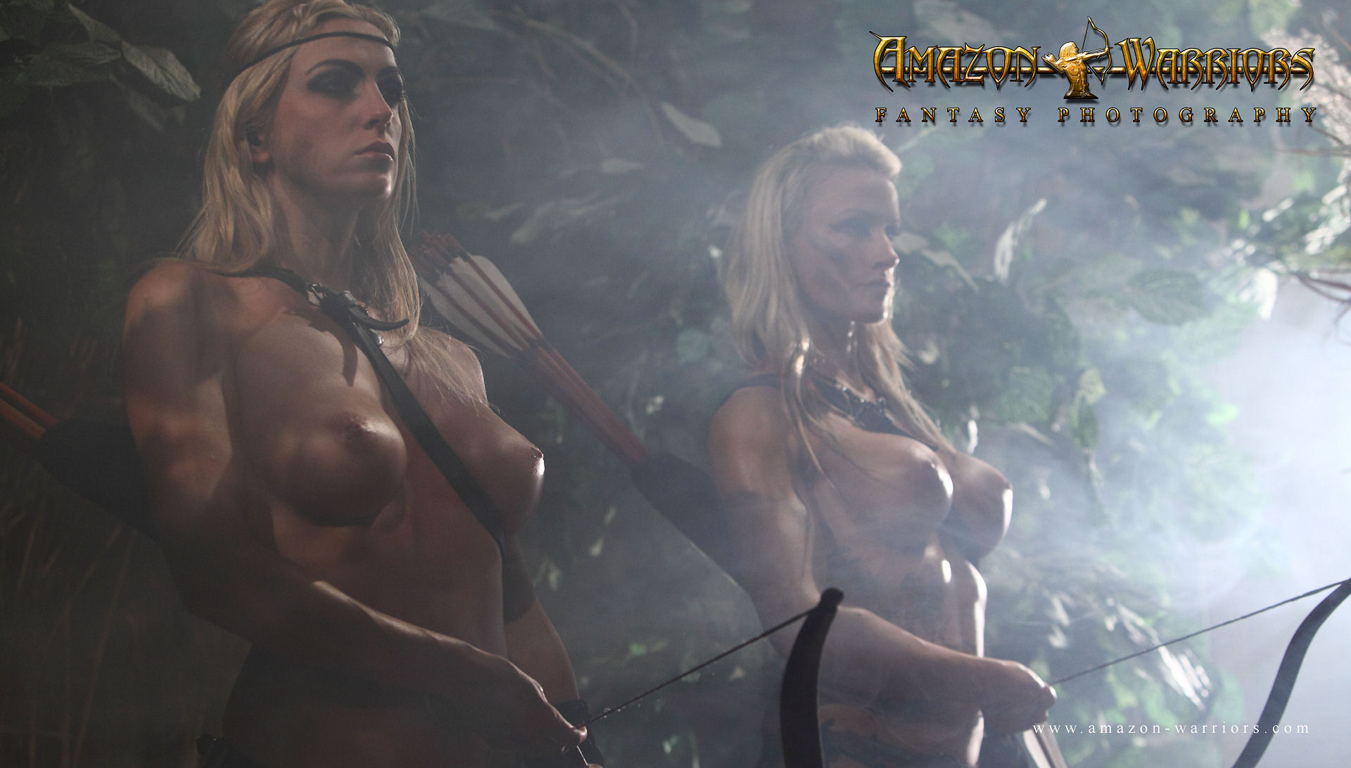 3d naked amazon warrior pron scene